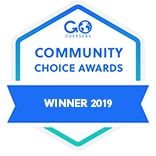 GoOverseas Community Choice Award
