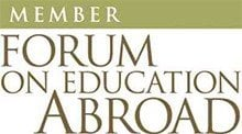 Member of Forum on Education Abroad